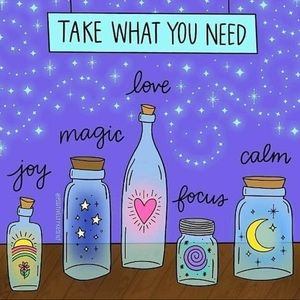 Other - Take A Little Bit Of What You Need 💖🌟✨